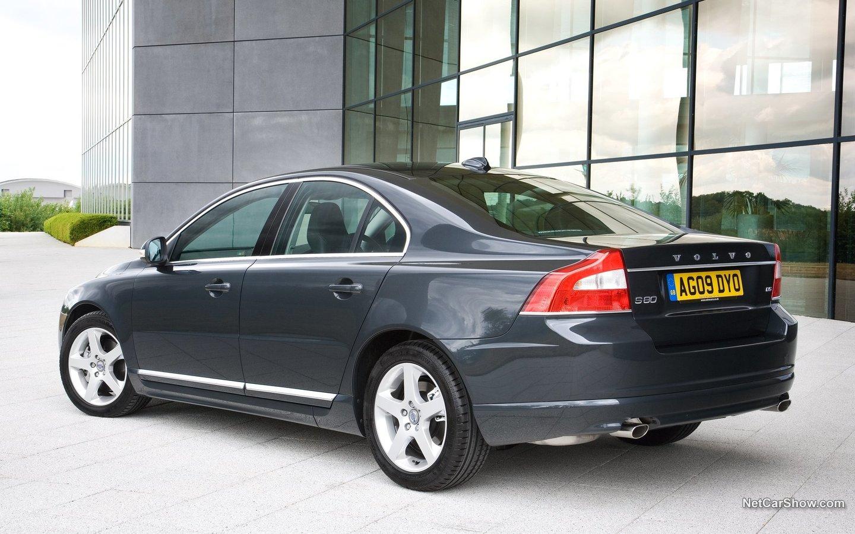 Volvo S80 2010 36003832