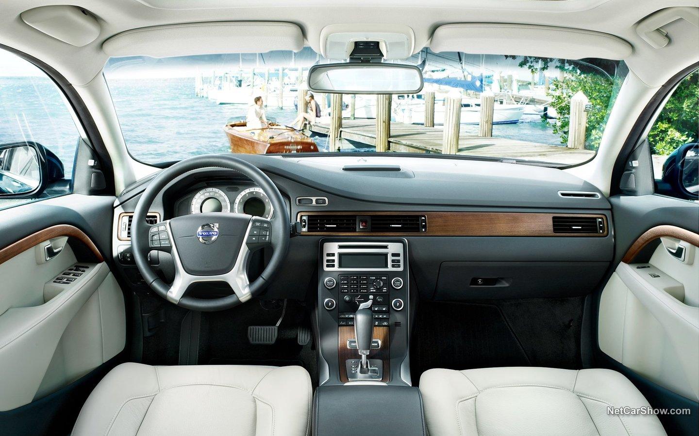 Volvo S80 2010 5ef276b6