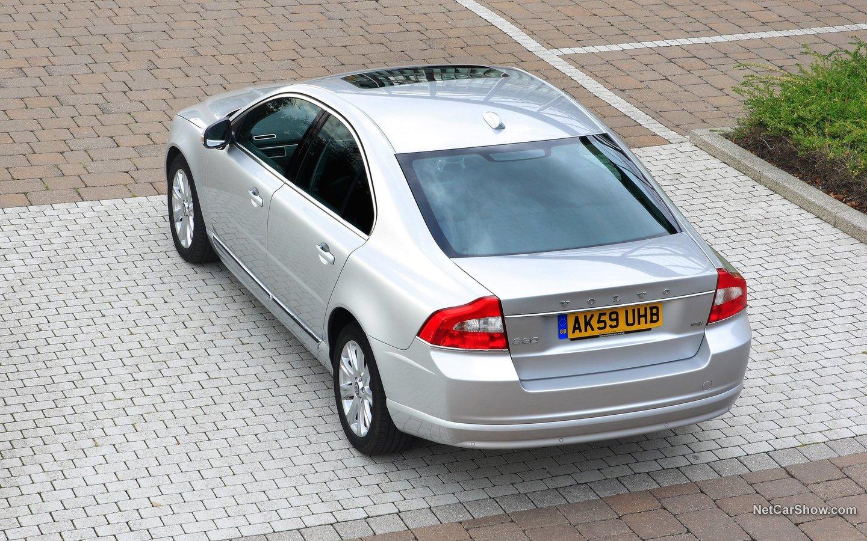 Volvo S80 2010 6185466a