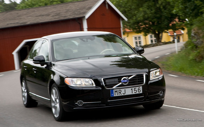 Volvo S80 2010 7824bf56