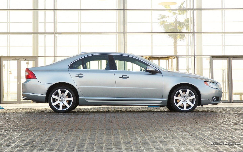 Volvo S80 2010 86b28961