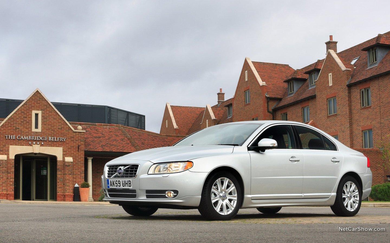 Volvo S80 2010 87426dd8