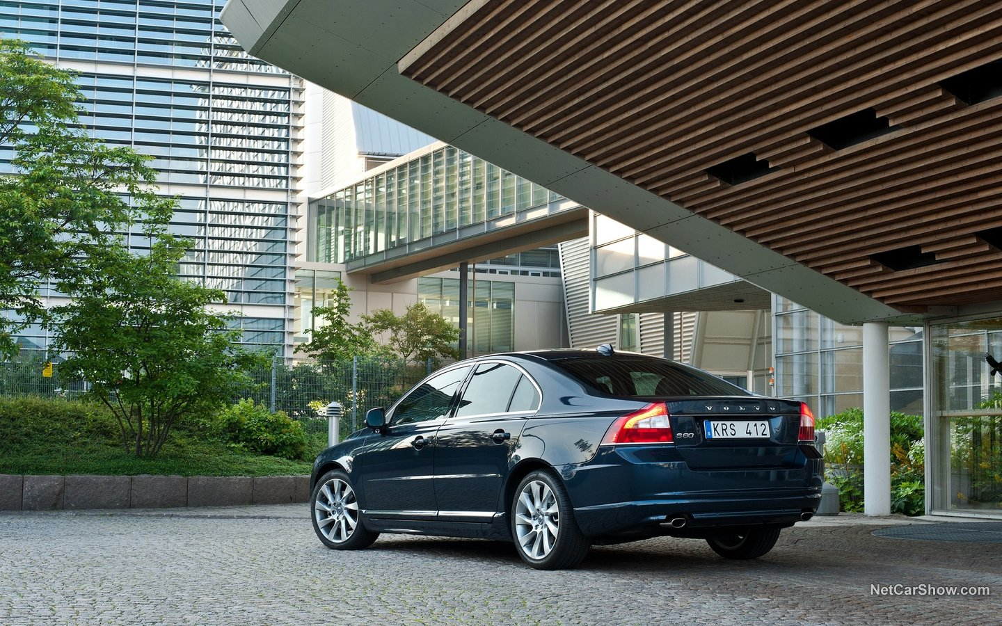 Volvo S80 2010 8d46f0a5