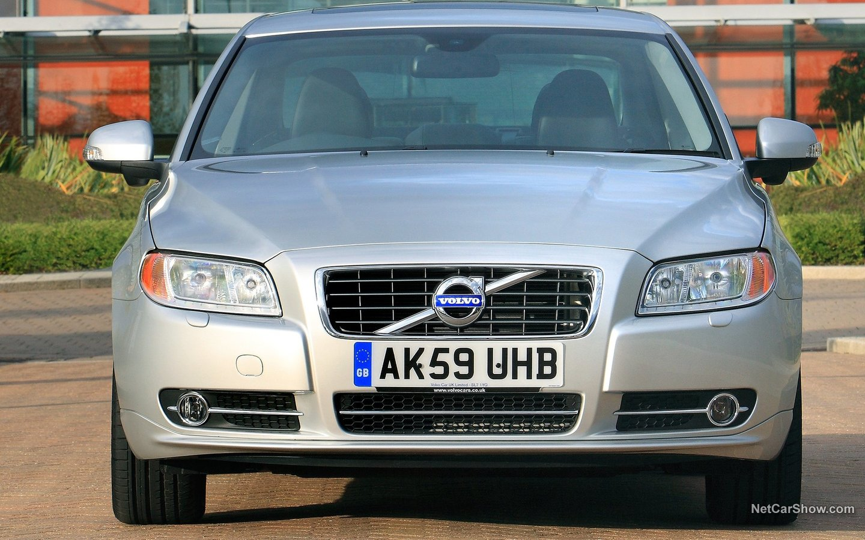 Volvo S80 2010 9fda11ec