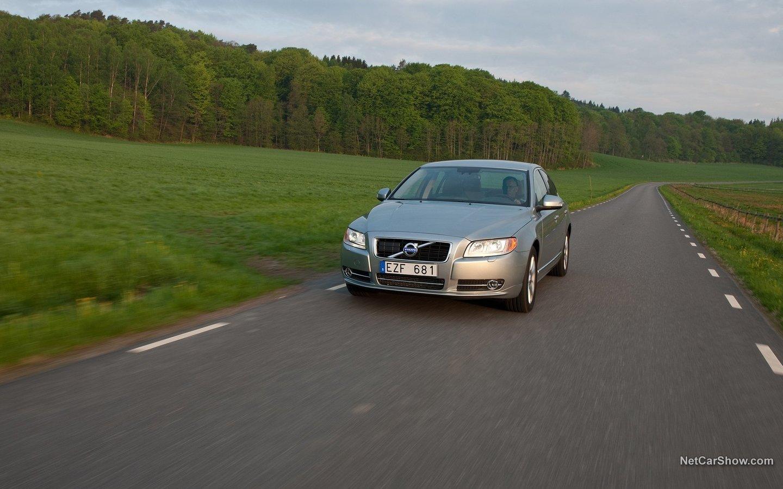 Volvo S80 2010 ae143dd6