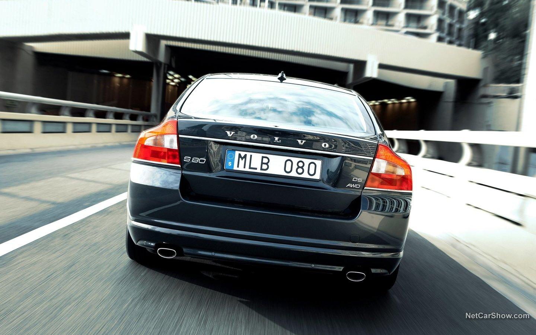 Volvo S80 2010 b5157248