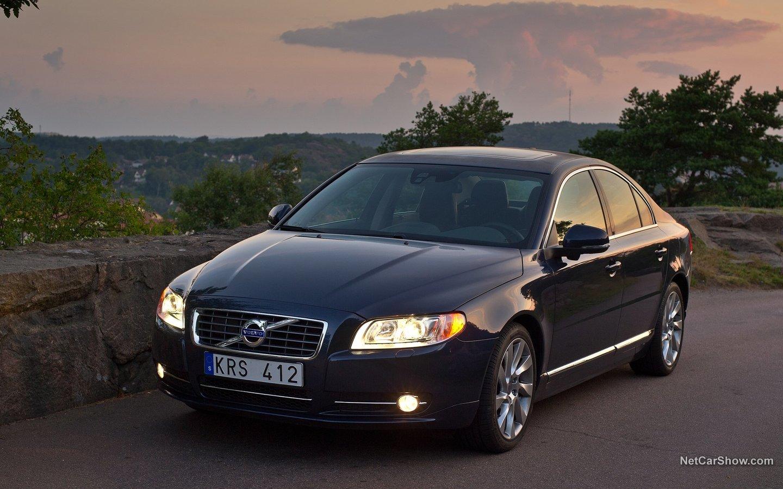 Volvo S80 2010 c3d704f9