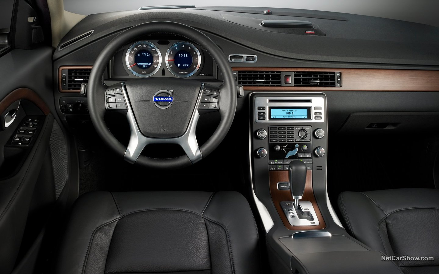 Volvo S80 2010 d1c5a603