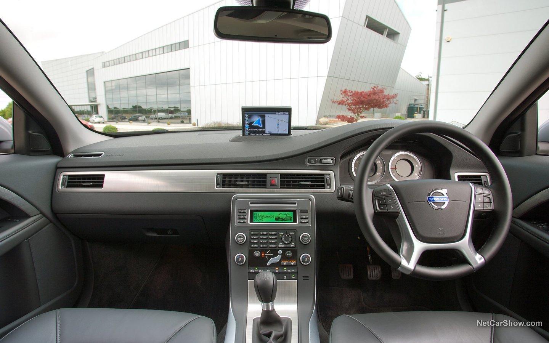 Volvo S80 2010 d8ab88ef