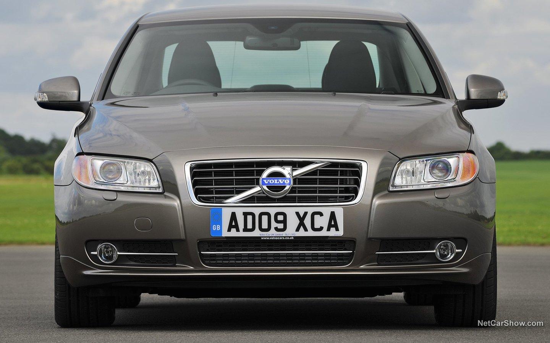Volvo S80 2010 e45987d6
