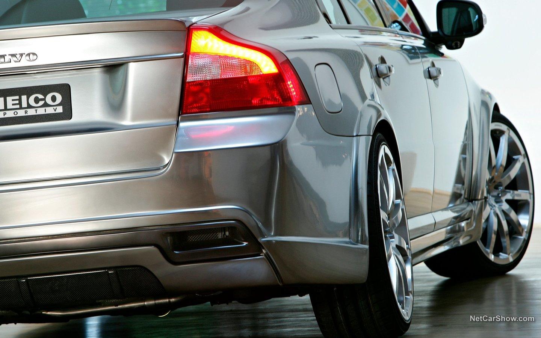 Volvo S80 Heico Concept 2007 d0f37160