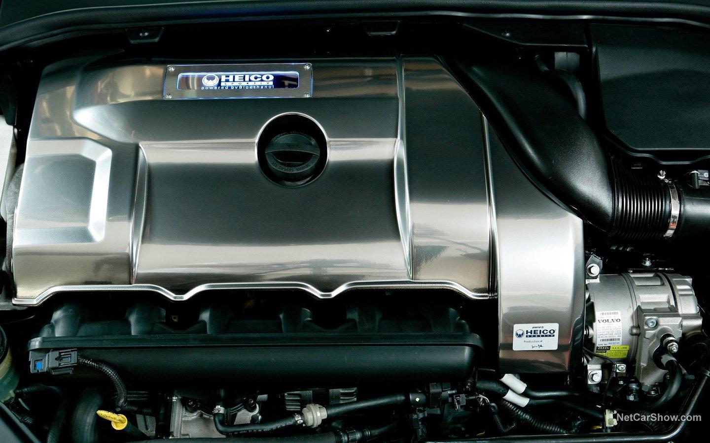 Volvo S80 Heico Concept 2007 ecba7541