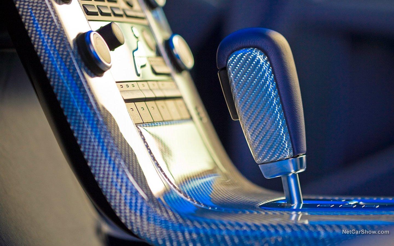 Volvo S80 Heico SEMA Concept 2007 640eedce