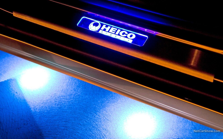 Volvo S80 Heico SEMA Concept 2007 f1f4bd29