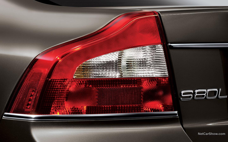 Volvo S80L 2010 1e32c372