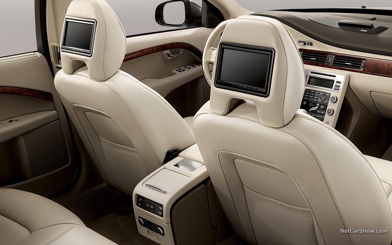 Volvo S80L 2010 3ce374ca