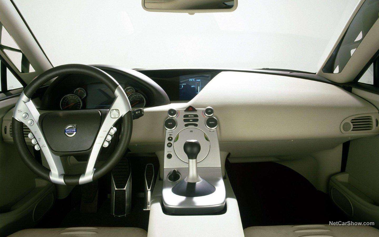 Volvo SCC Concept 2001 133f6b26