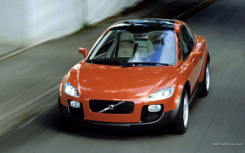 Volvo SCC Concept 2001 3646959e