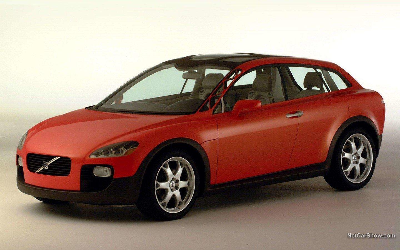 Volvo SCC Concept 2001 3931b6a0