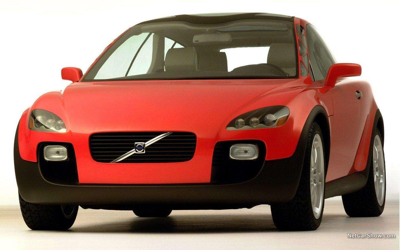Volvo SCC Concept 2001 47c1c9da