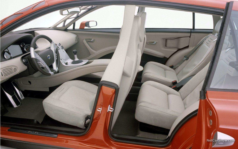 Volvo SCC Concept 2001 7d63ce79