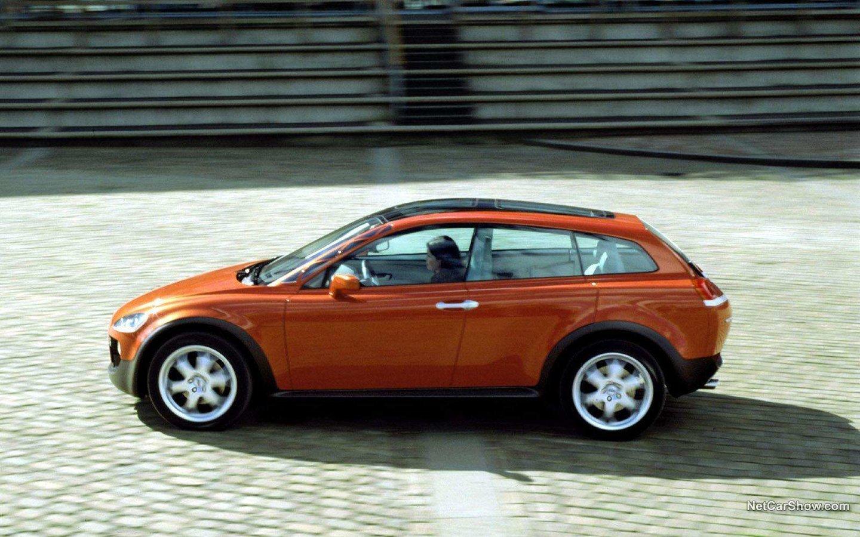 Volvo SCC Concept 2001 d51cab7b