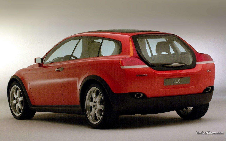 Volvo SCC Concept 2001 d74e3f05