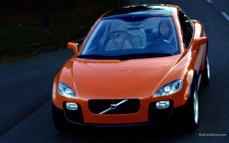 Volvo SCC Concept 2001 de5da098
