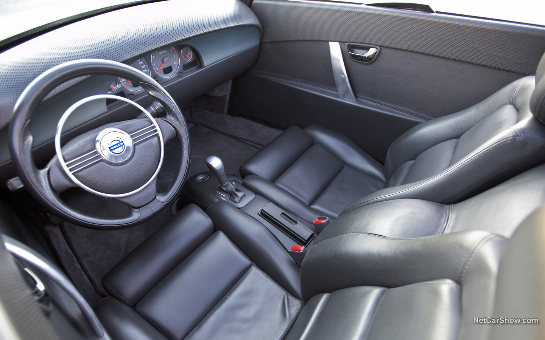 Volvo T6 Roadster 2005 30551d79
