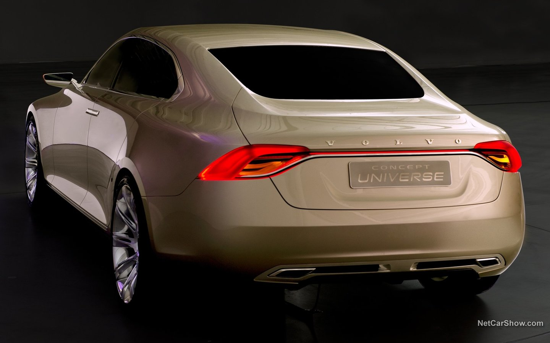 Volvo Universe Concept 2011 167c8a59