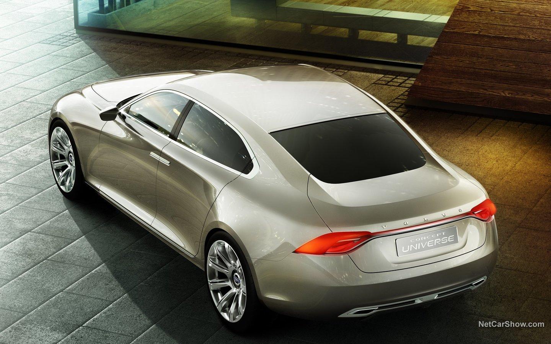 Volvo Universe Concept 2011 28ef11bd