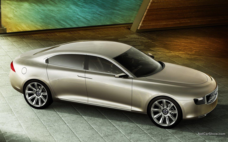 Volvo Universe Concept 2011 77c74fad