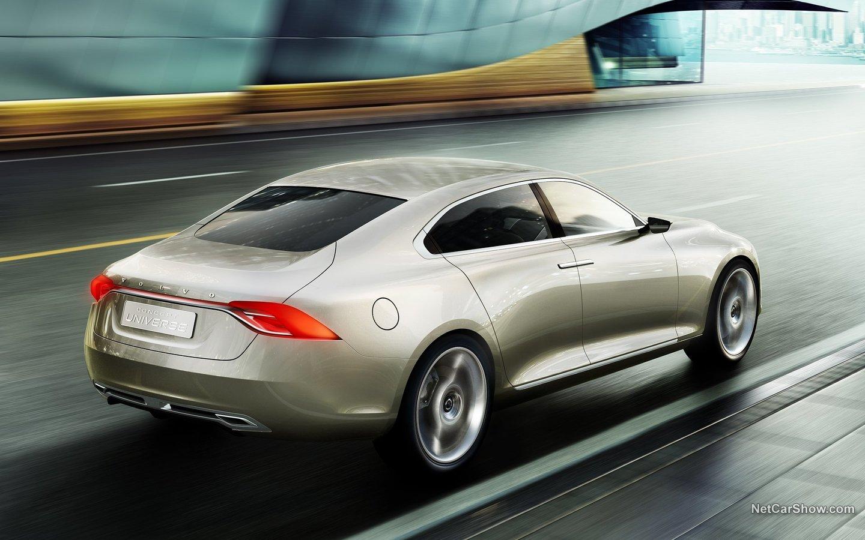 Volvo Universe Concept 2011 90ec9364