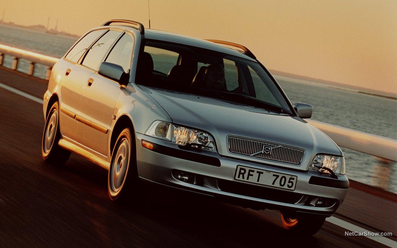 Volvo V40 2001 01f002f7
