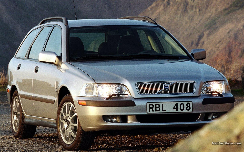 Volvo V40 2001 1623ee94