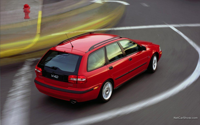 Volvo V40 2001 4818d5f3