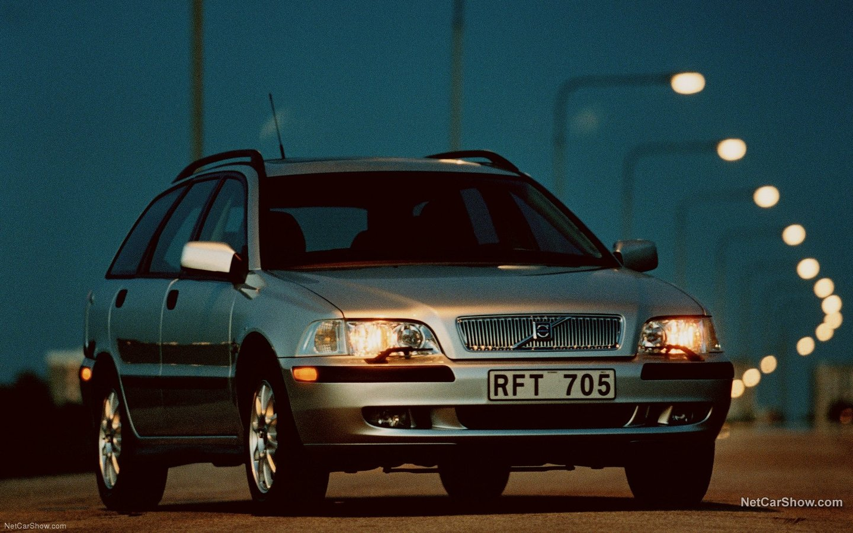 Volvo V40 2001 6ecea61a