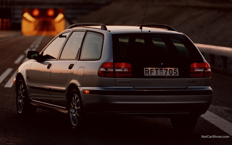 Volvo V40 2001 8bb76a09