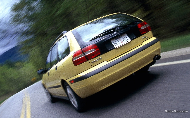 Volvo V40 2001 b5580cdb