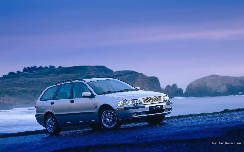 Volvo V40 2001 d2da93a5