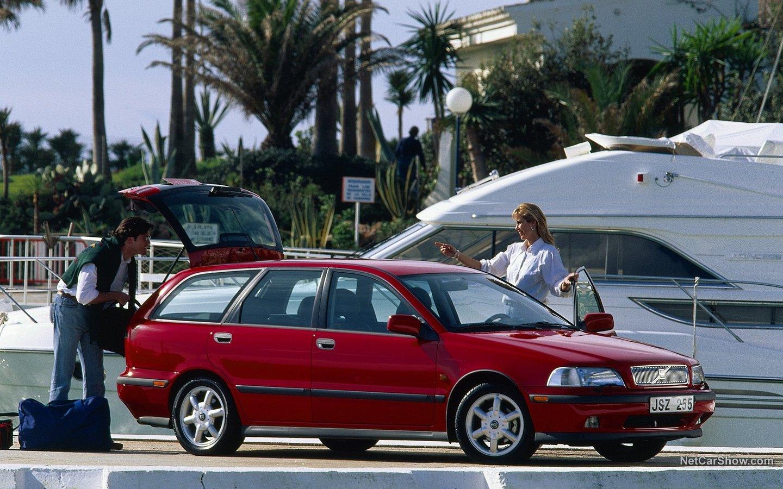 Volvo V40 2001 dd1fe857
