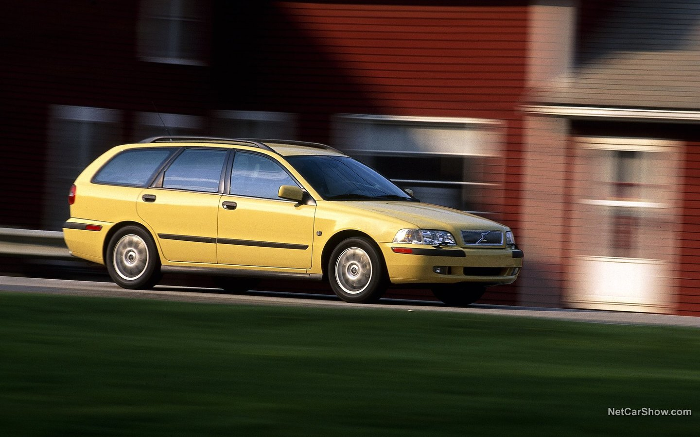 Volvo V40 2001 e14c71f6