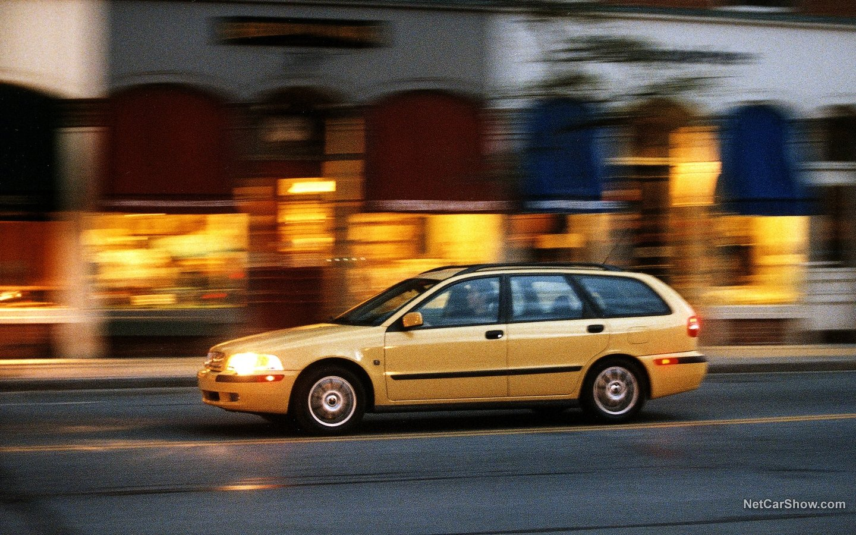 Volvo V40 2001 fc99974d