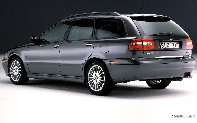 Volvo V40 2004 16054c67
