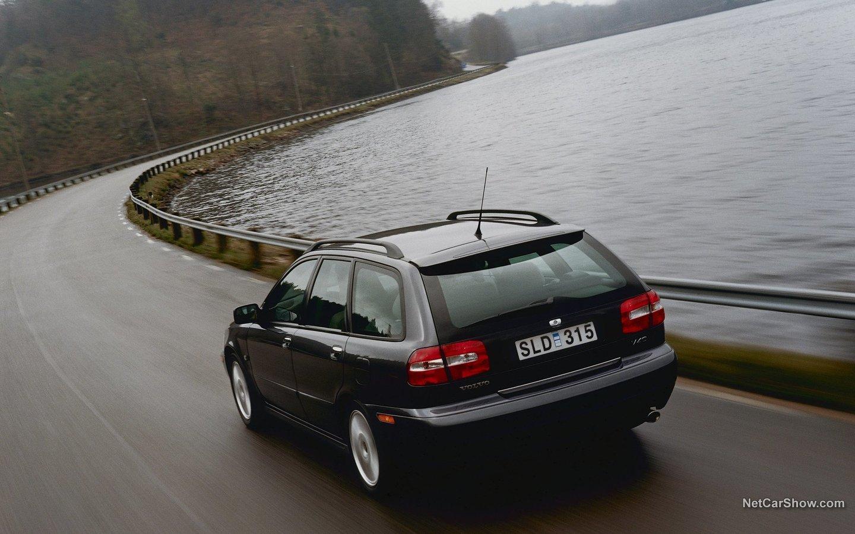 Volvo V40 2004 22a31296