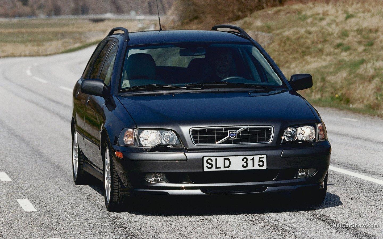 Volvo V40 2004 7082395e