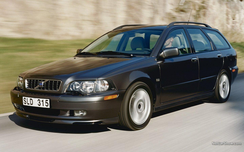 Volvo V40 2004 8a0d6669