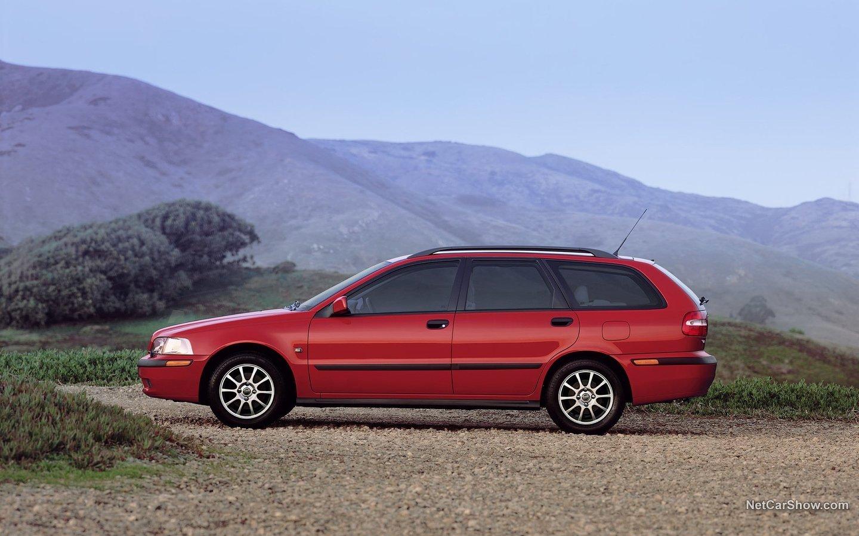 Volvo V40 2004 f99a1920