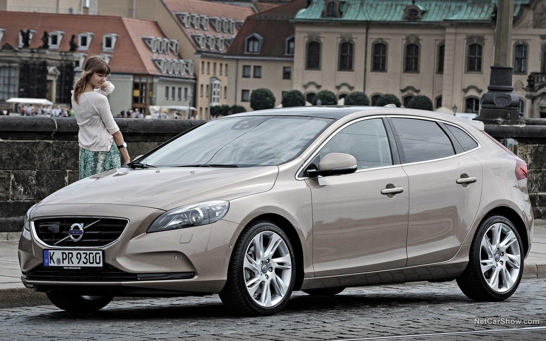 Volvo V40 2013 403e683d