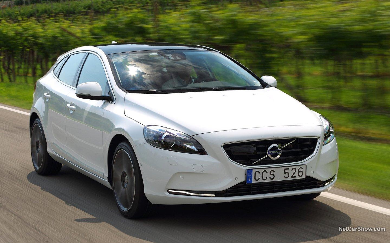 Volvo V40 2013 a31347e9